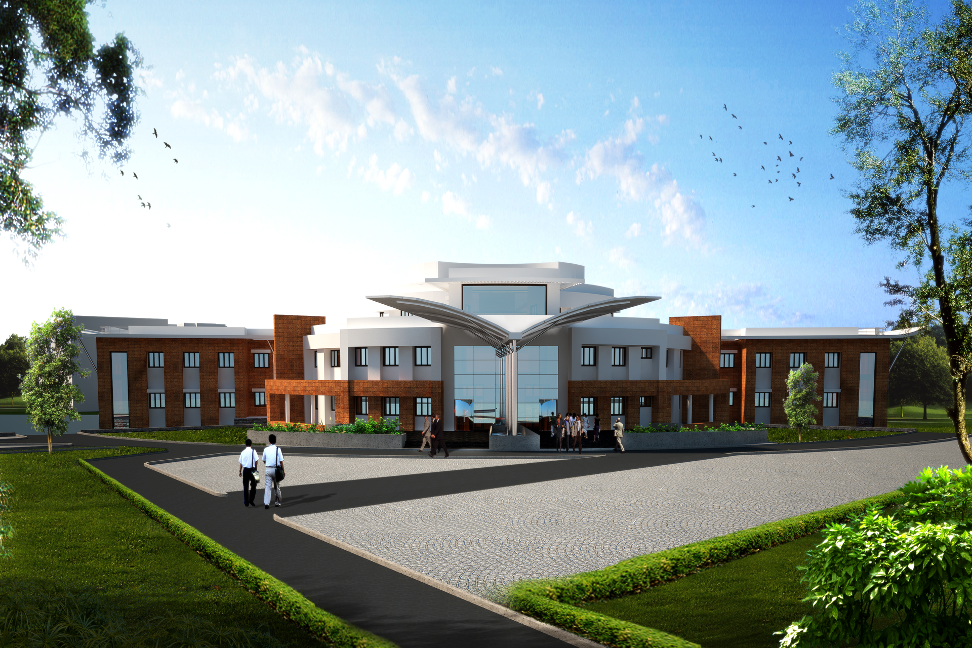 Architectural Engineering Colleges | Gia Global Institute Of Architecture